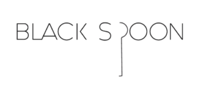Black Spoon Logo